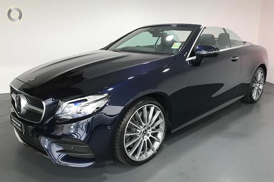 2019 Mercedes-Benz <br>E 450