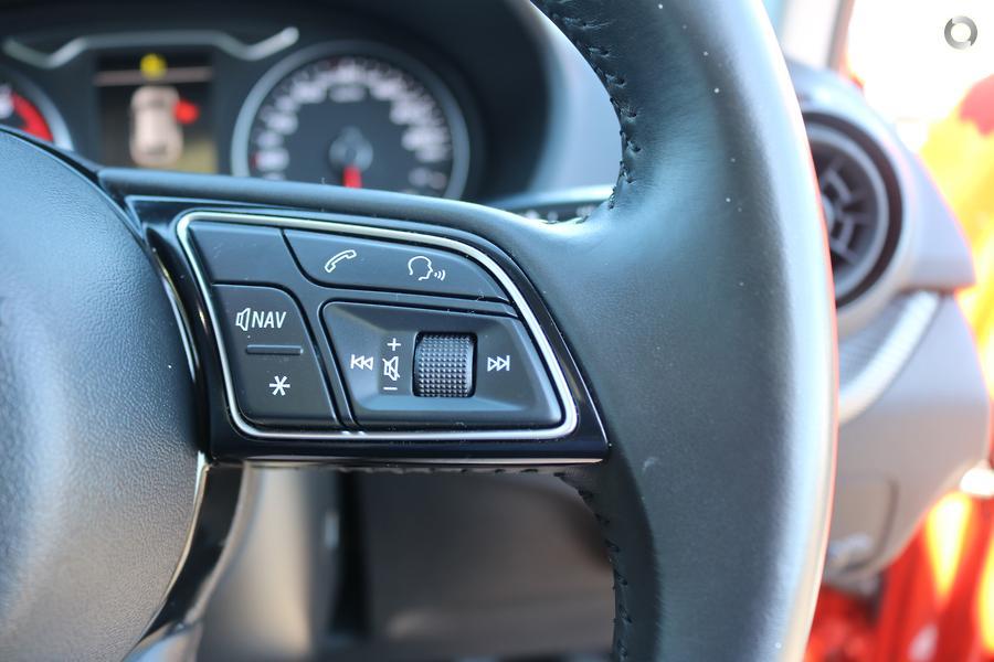 2018 Audi Q2 design GA