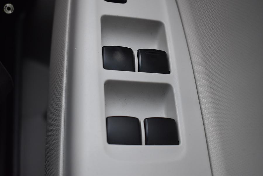 2013 Mitsubishi Mirage ES LA