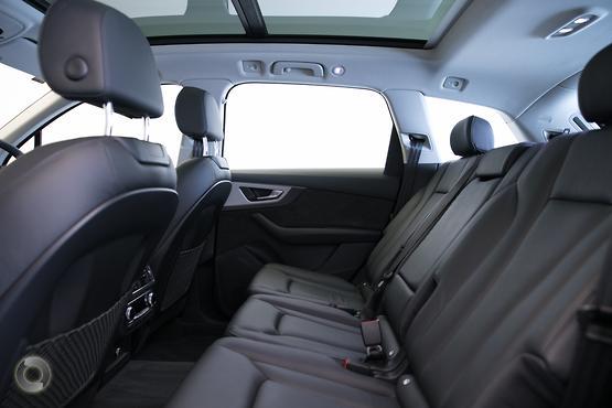 2018 Audi Q7 50 TDI 4M