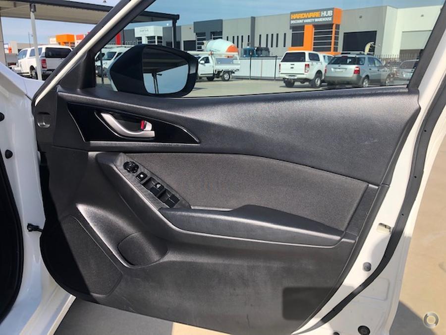 2015 Mazda 3 Maxx BM Series
