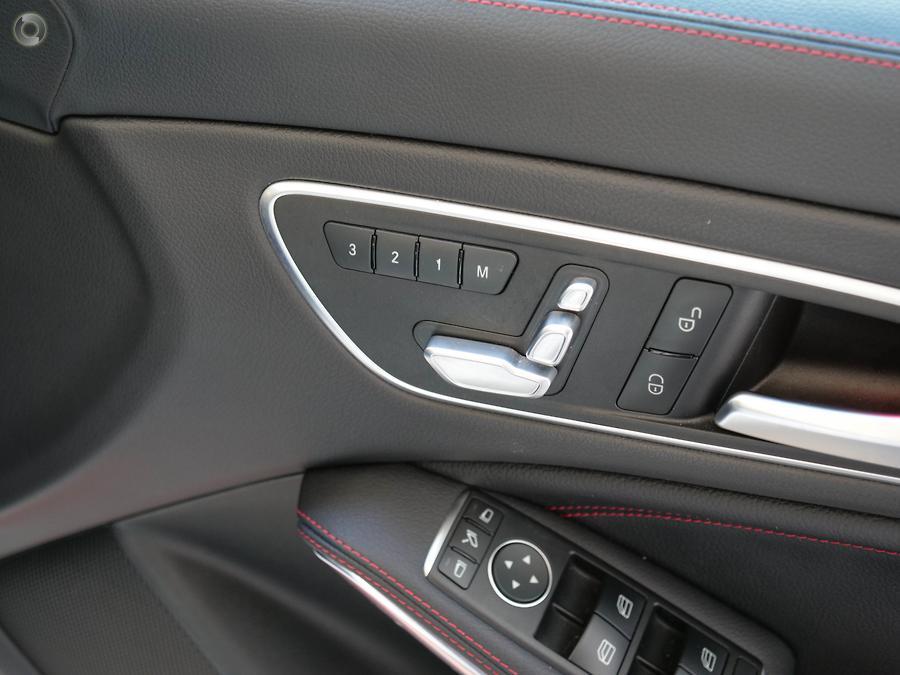 2016 Mercedes-Benz CLA45 AMG  C117
