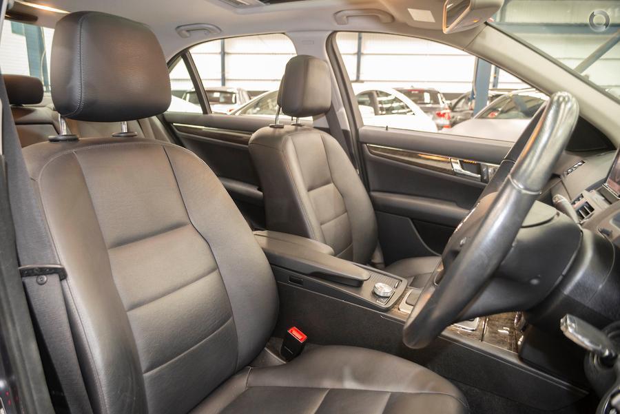 2010 Mercedes-Benz C350 CDI Avantgarde W204 - Ezyauto Prestige