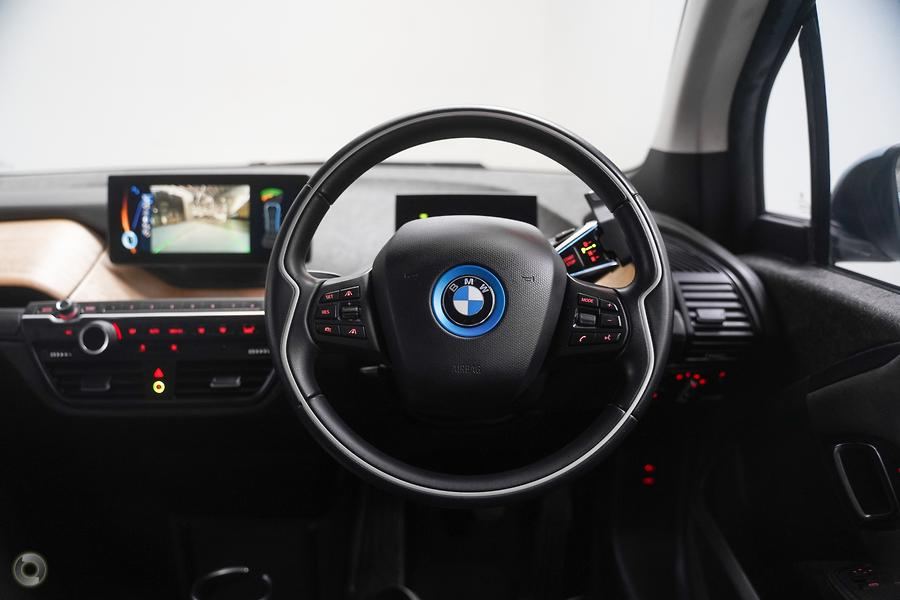 2015 BMW i3 60Ah I01