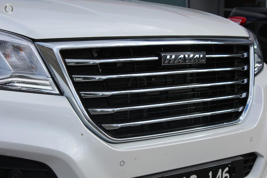 2019 Haval H9 Ultra (No Series)