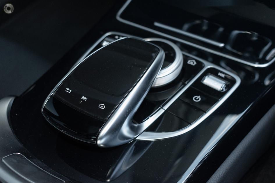 2019 Mercedes-Benz C-CLASS Estate