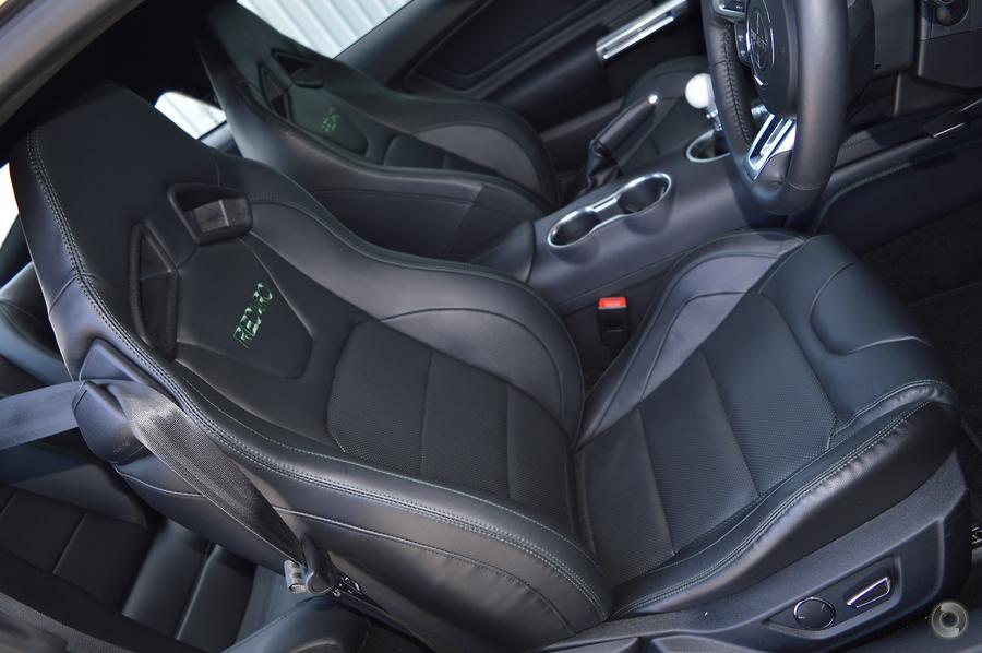 2018 Ford Mustang BULLITT FN