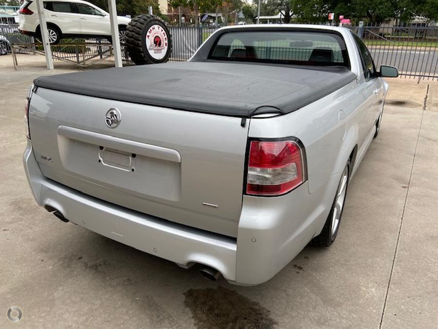 2016 Holden Ute SV6 VF Series II