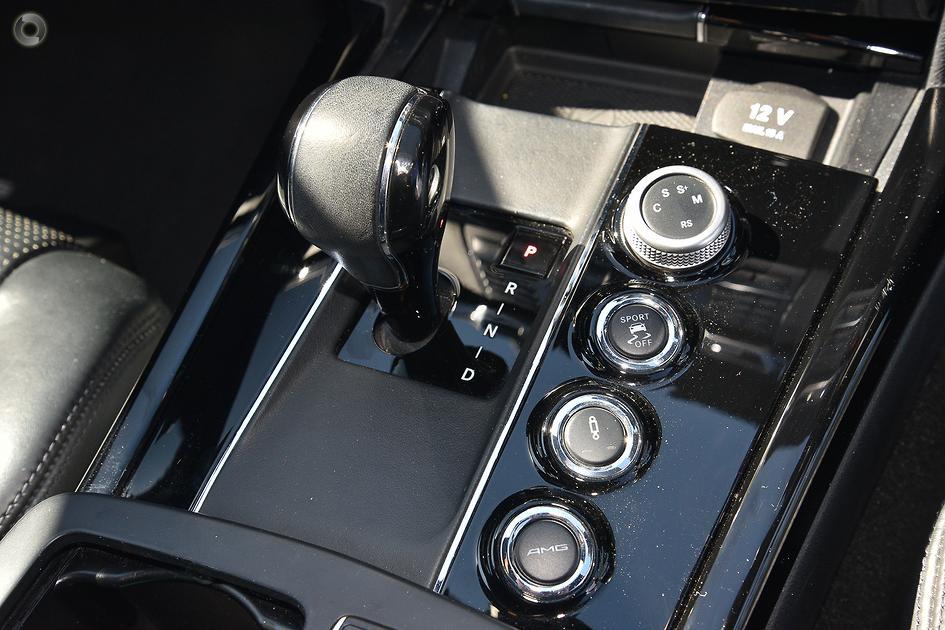 2011 Mercedes-Benz E 63 AMG Sedan