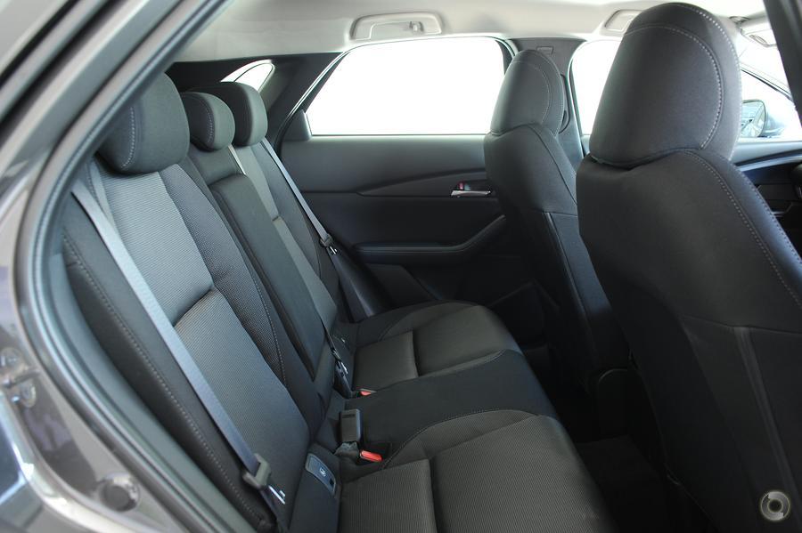 2019 Mazda CX-30 G20 Evolve DM Series
