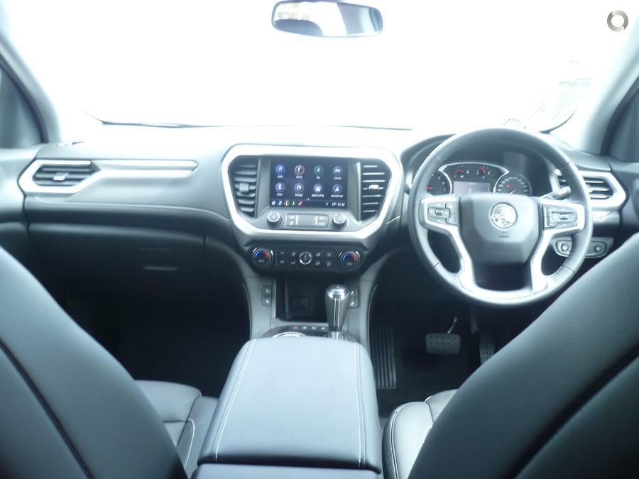2019 Holden Acadia LTZ AC