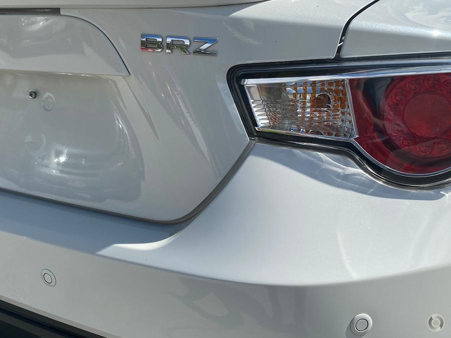 2014 Subaru Brz Special Edition Z1