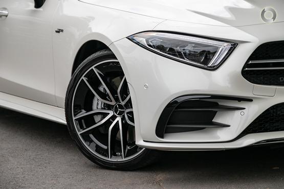2020 Mercedes-Benz CLS 53 AMG