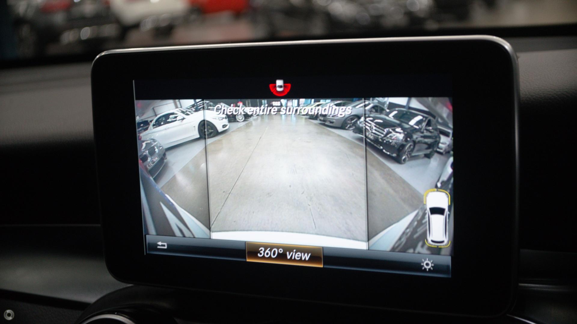 2015 Mercedes-Benz GLC250 d  X253