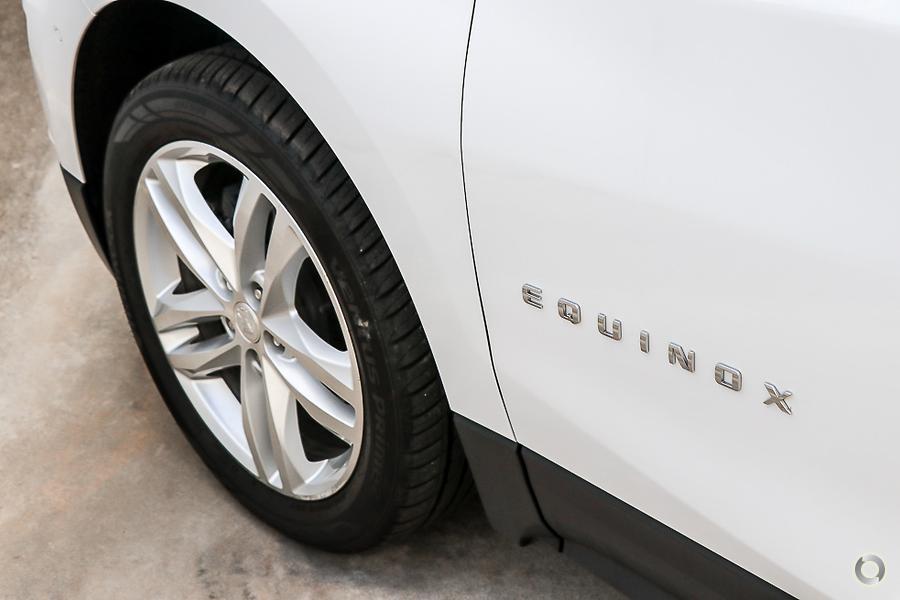 2019 Holden Equinox LTZ EQ