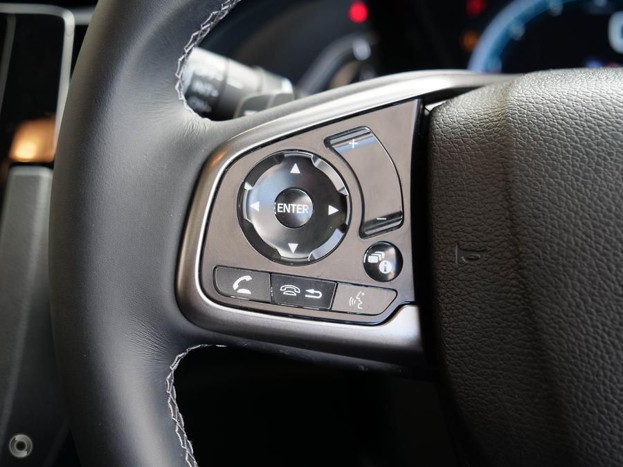 2020 Honda Civic VTi-LX 10th Gen