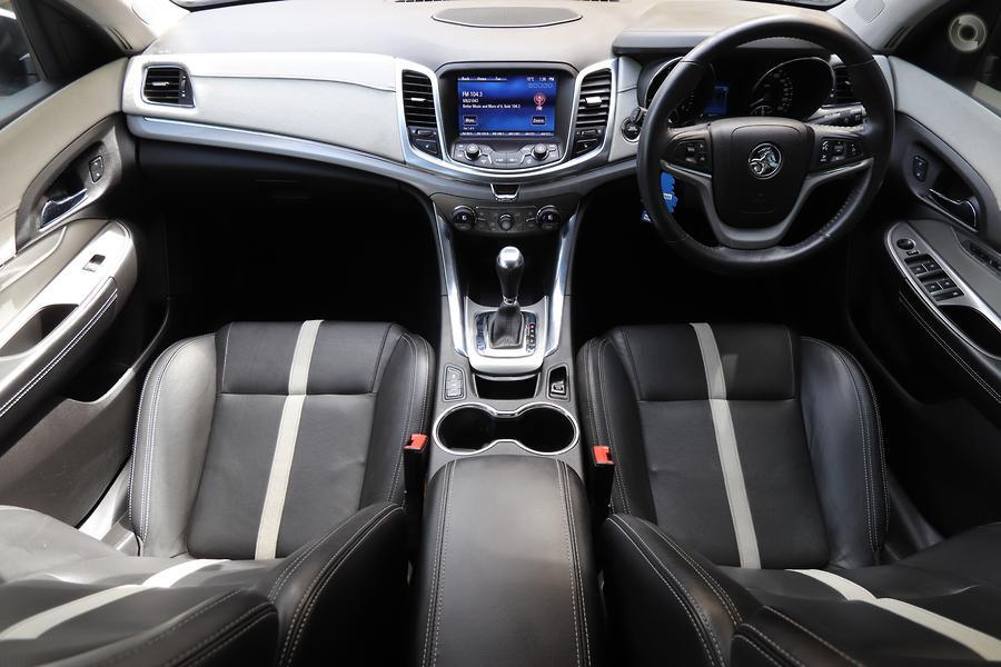 2015 Holden Calais  VF Series II