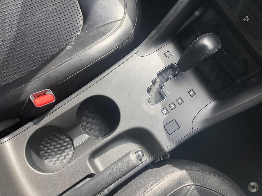 2015 Hyundai ix35 SE Series II
