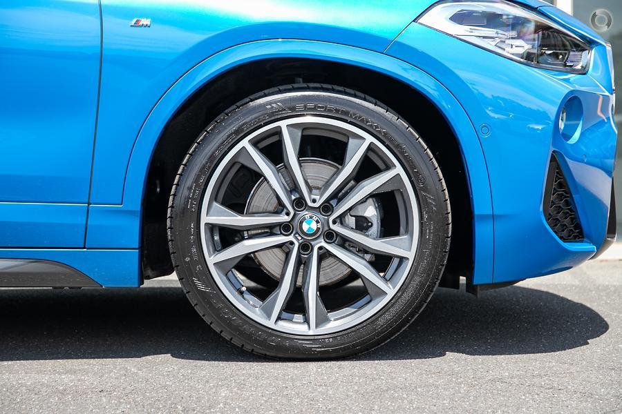 2019 BMW X2 sDrive18i M Sport