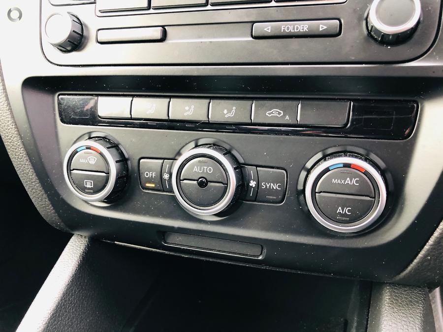 2014 Volkswagen Jetta 118TSI Comfortline 1B