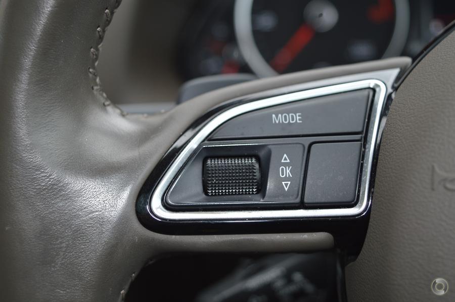 2015 Audi Q5 TDI 8R