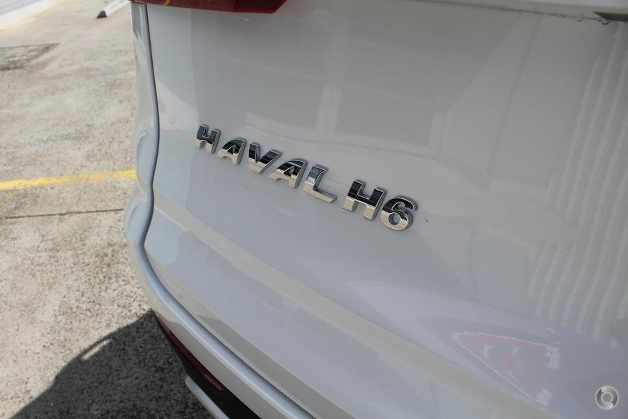 2019 Haval H6 LUX
