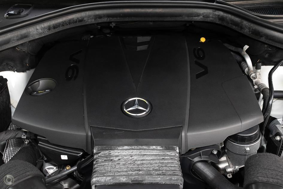 2013 Mercedes-Benz GL 350 BLUETEC Wagon