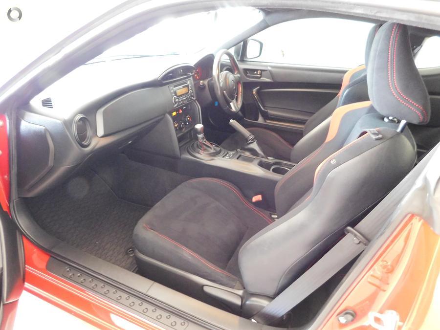 2014 Toyota 86 GTS ZN6