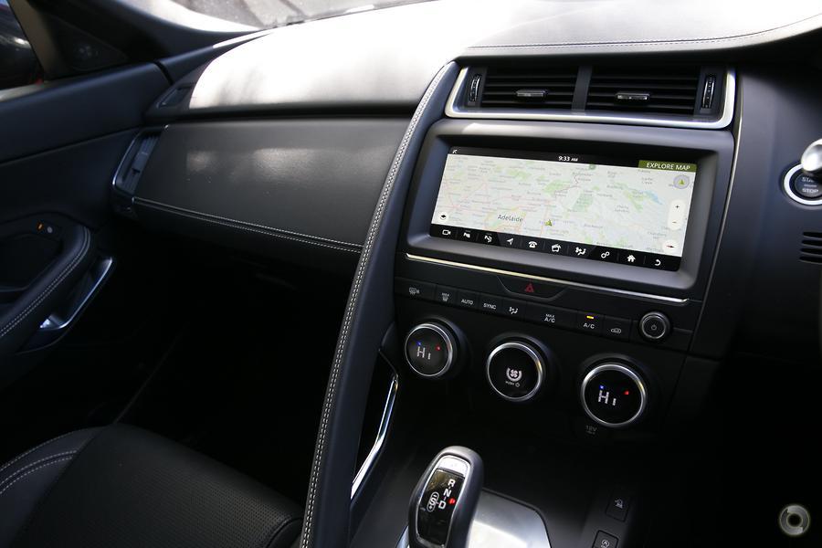 2018 Jaguar E-PACE D150 R-Dynamic S X540