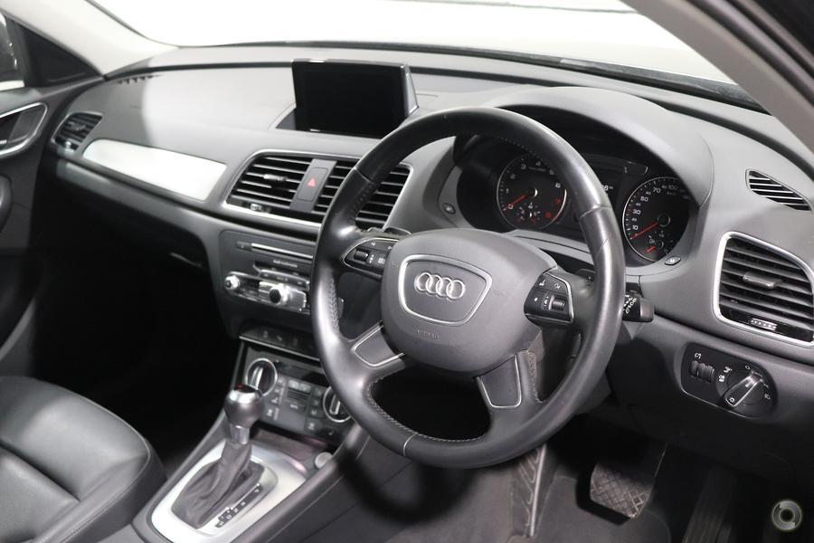 2016 Audi Q3 TFSI