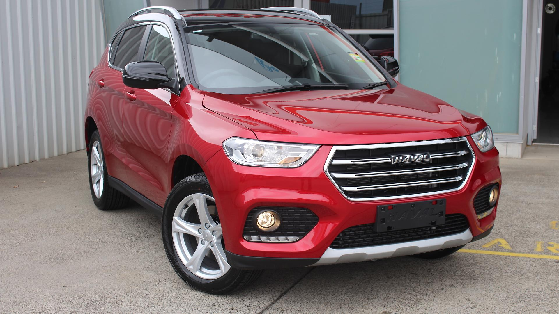2019 Haval H2 (No Series)