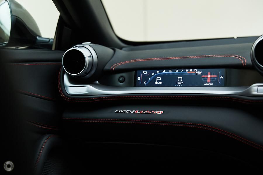 2017 Ferrari GTC4Lusso  F151