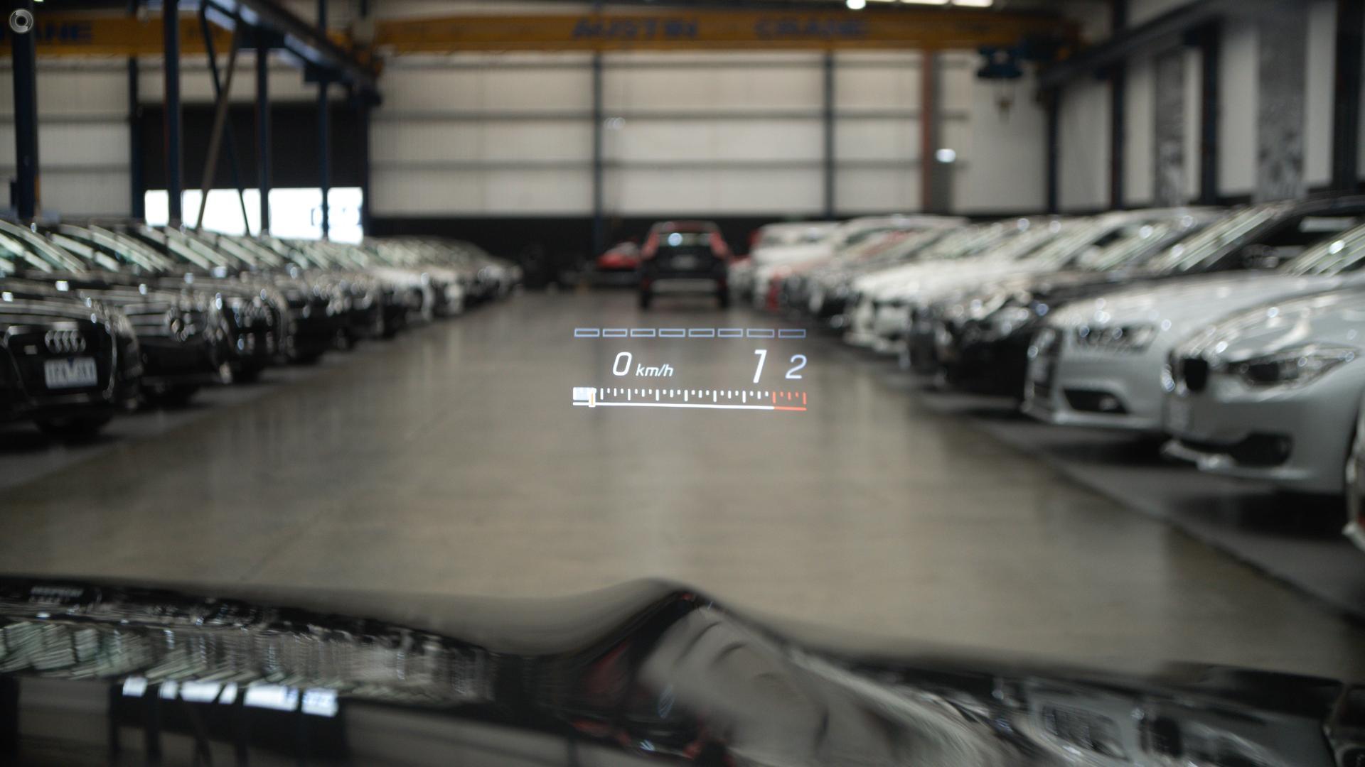 2016 Mercedes-Benz C-Class C63 AMG S W205