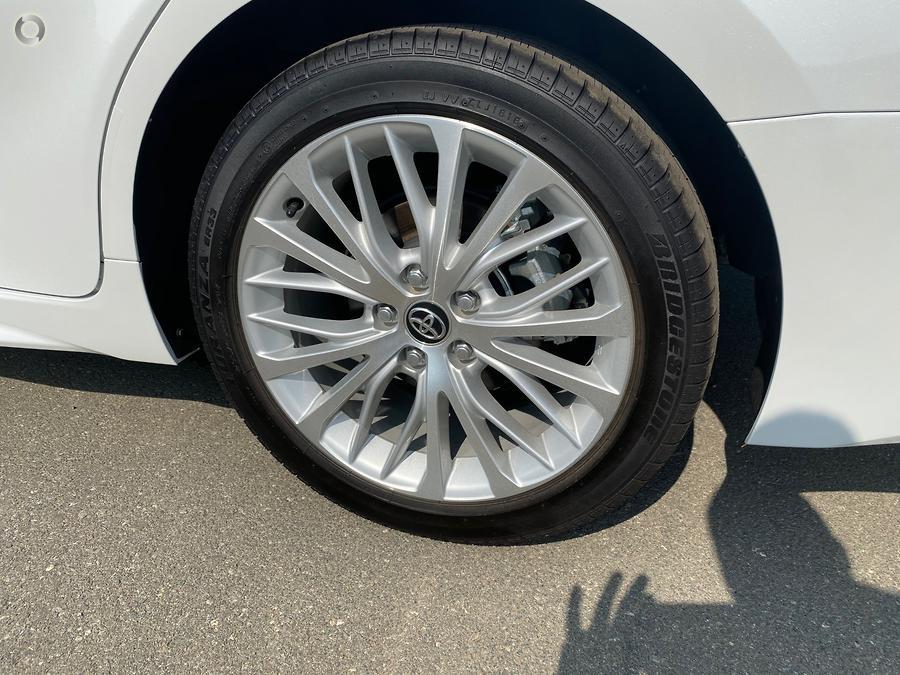 2018 Toyota Camry SL ASV70R