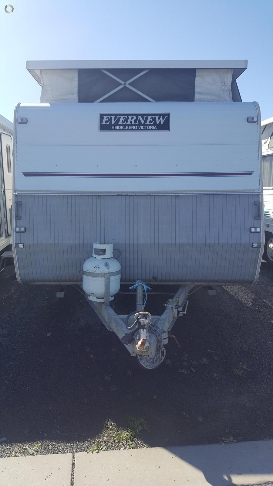 1999 Evernew E Series