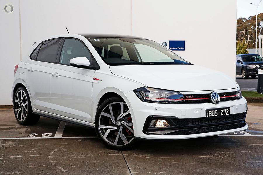 2019 Volkswagen Polo GTI AW