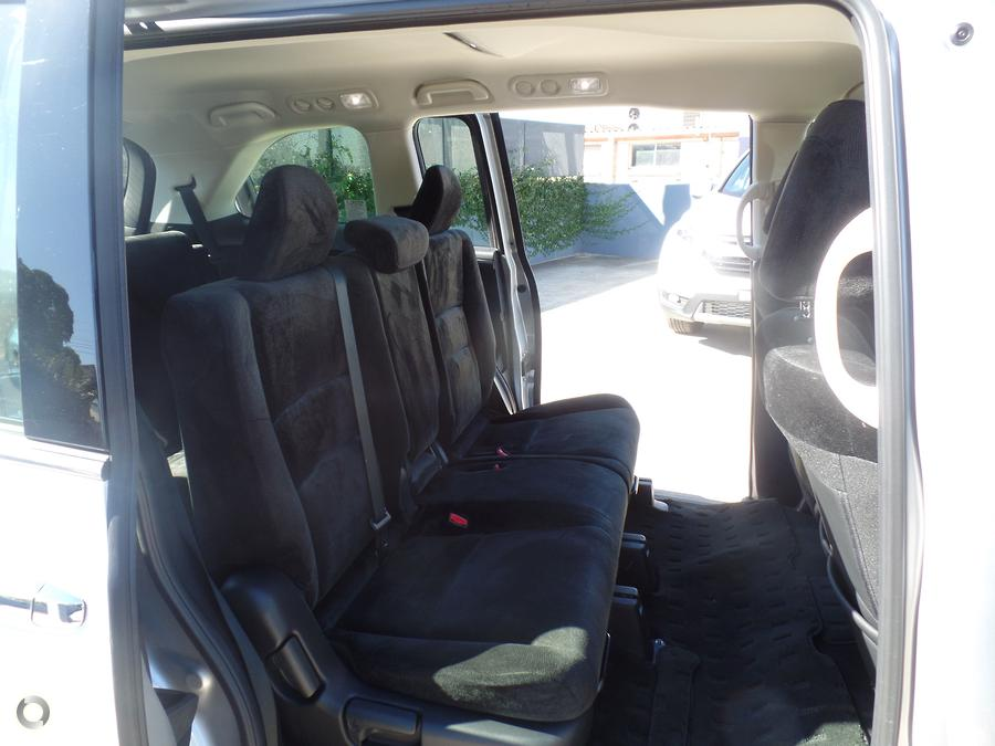 2018 Honda Odyssey VTi 5th Gen