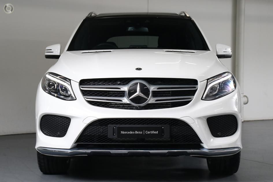 2018 Mercedes-Benz GLE 250 D Wagon