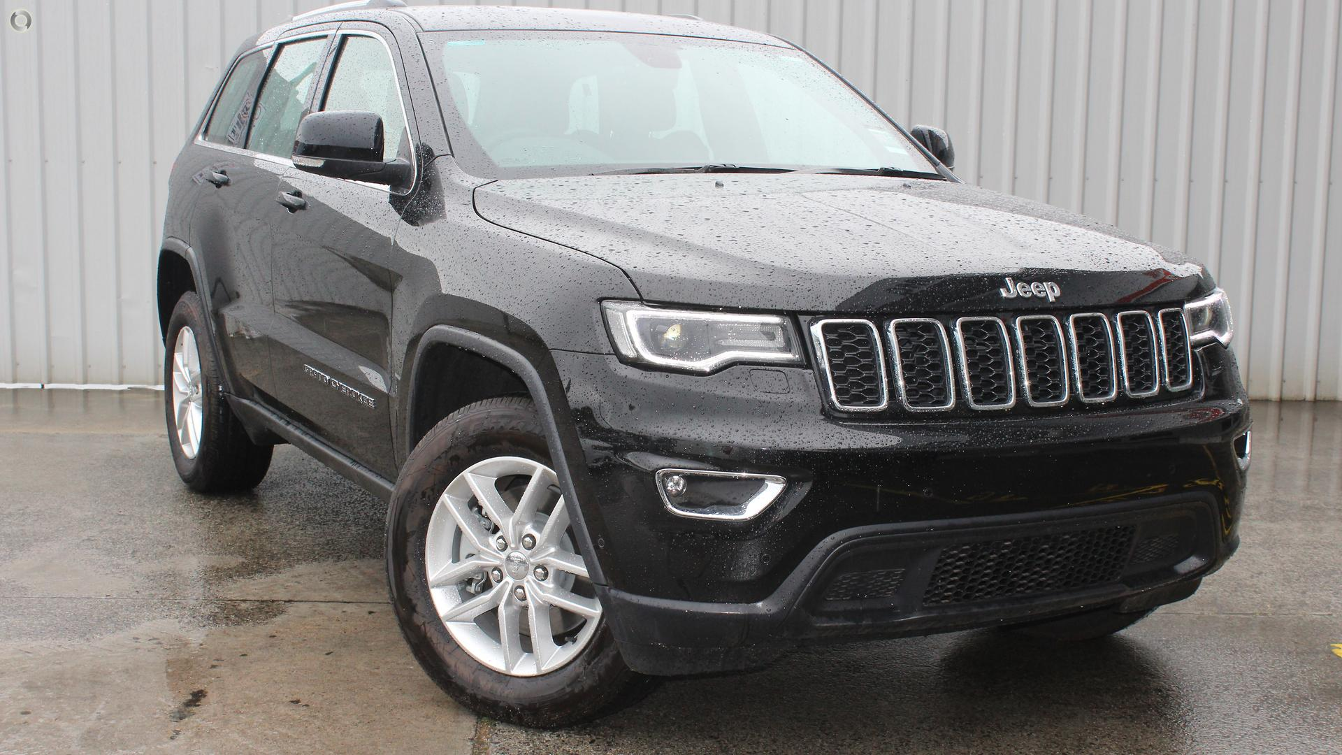 2018 Jeep Grand Cherokee Laredo WK