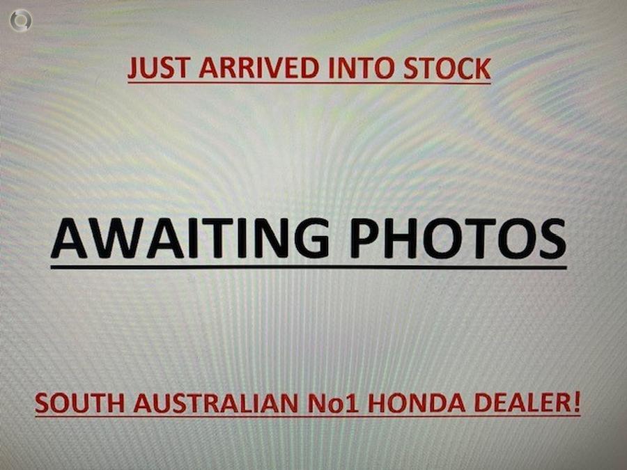 2015 Honda HR-V VTi