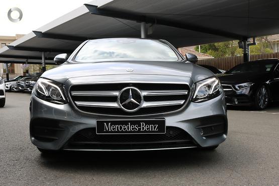 2019 Mercedes-Benz E 350 D