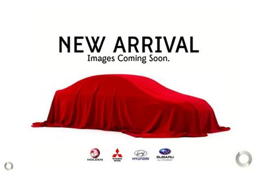 2020 Mitsubishi Pajero GLS Leather Option NX
