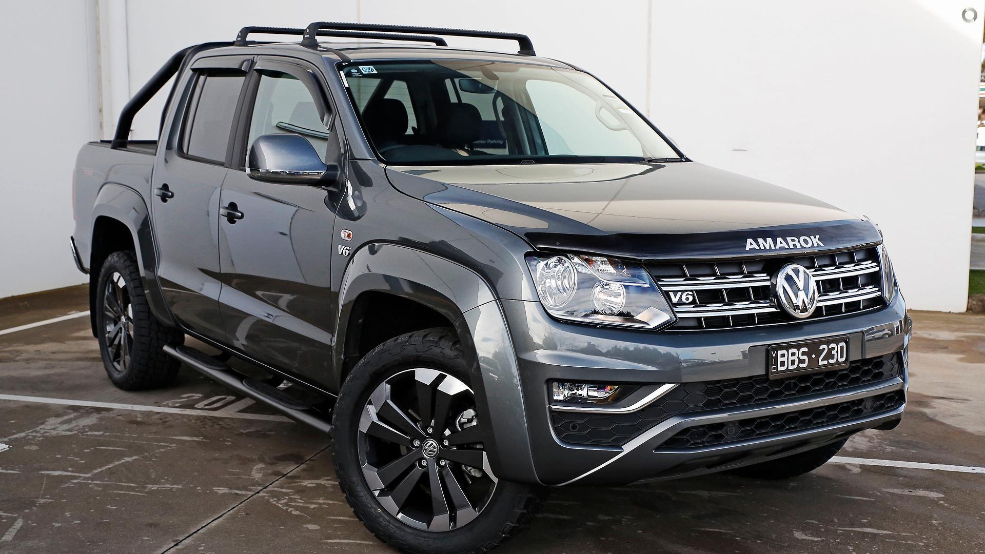 Pre-Owned & Demo Tradie Special - Gateway Volkswagen