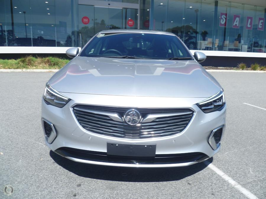 2019 Holden Commodore VXR ZB