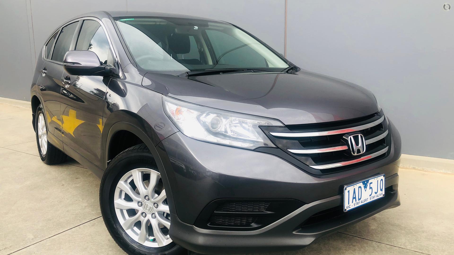 2014 Honda CR-V RM