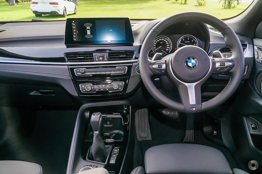 2020 BMW X2 xDrive20d M Sport