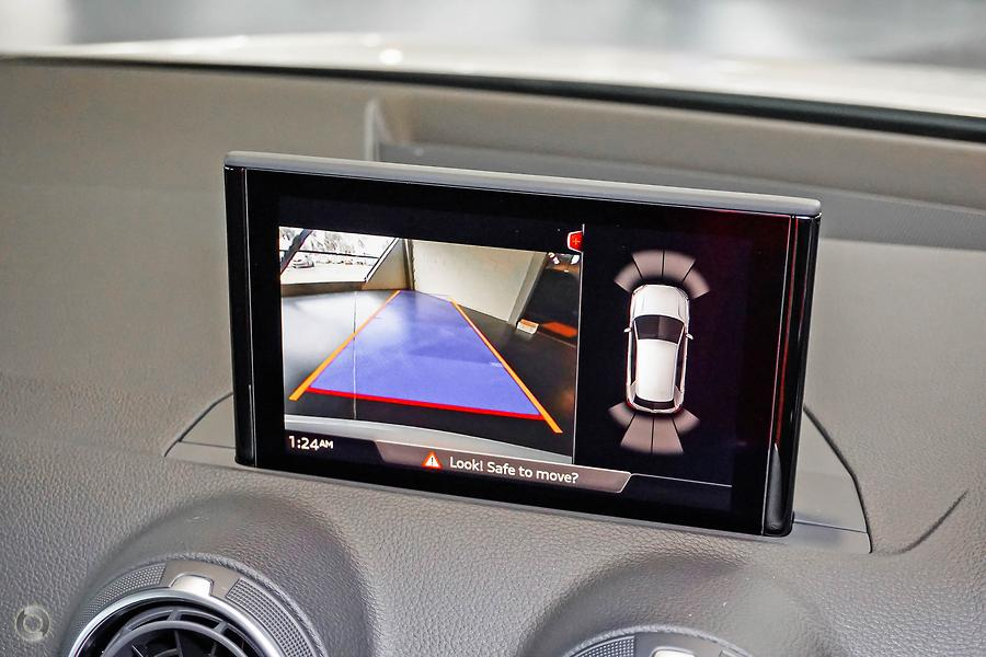 2019 Audi Q2 35 TFSI design GA
