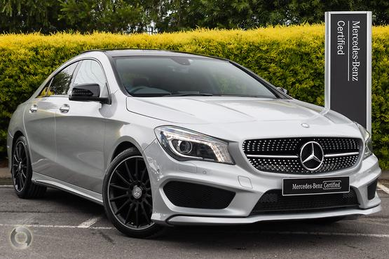 2013 Mercedes-Benz <br>CLA 200