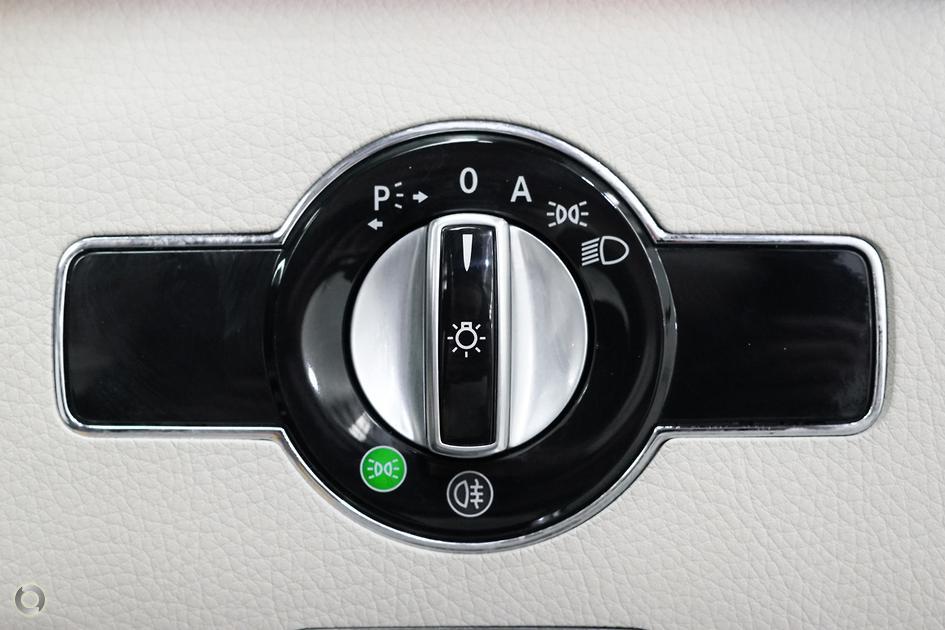 2012 Mercedes-Benz S 350 BLUEEFFICIENCY Sedan