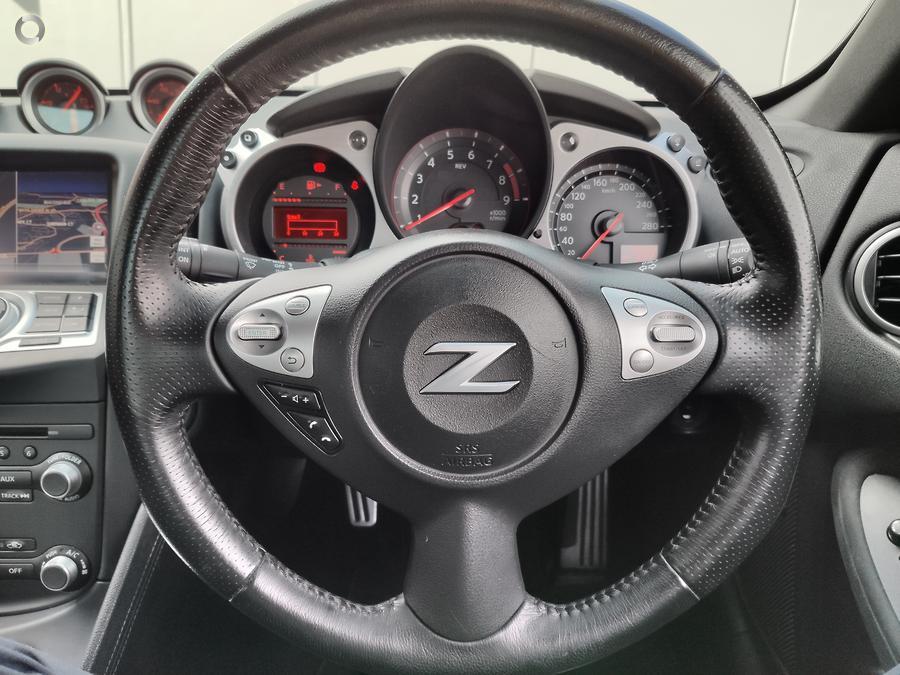 2014 Nissan 370Z  Z34